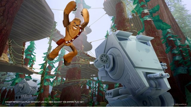 Disney Infinity 3.0: Play Without Limits - Immagine 154831