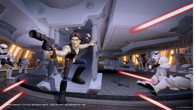 Disney Infinity 3.0: Play Without Limits - Immagine 154849