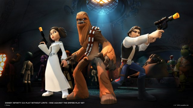 Disney Infinity 3.0: Play Without Limits - Immagine 154876