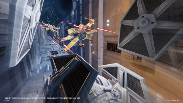 Disney Infinity 3.0: Play Without Limits - Immagine 154885