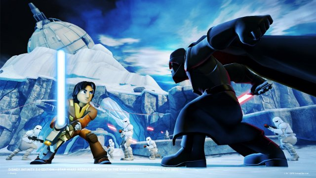 Disney Infinity 3.0: Play Without Limits - Immagine 155628