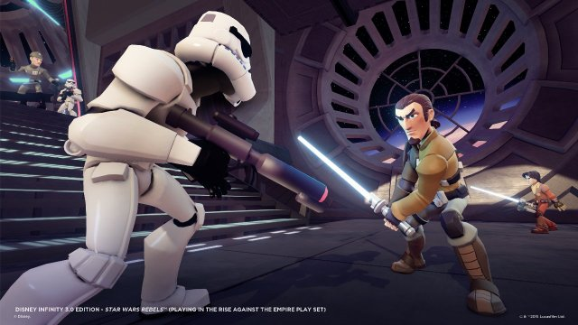 Disney Infinity 3.0: Play Without Limits - Immagine 155637