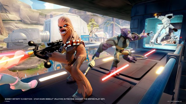 Disney Infinity 3.0: Play Without Limits - Immagine 155646