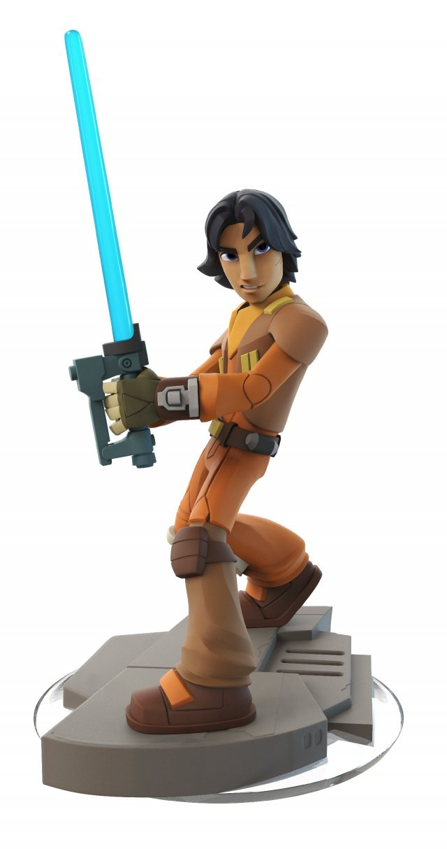 Disney Infinity 3.0: Play Without Limits - Immagine 155655