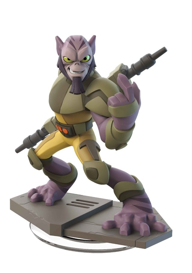 Disney Infinity 3.0: Play Without Limits - Immagine 155682