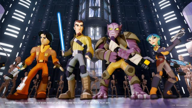 Disney Infinity 3.0: Play Without Limits - Immagine 155691