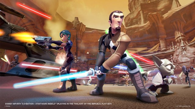 Disney Infinity 3.0: Play Without Limits - Immagine 155700
