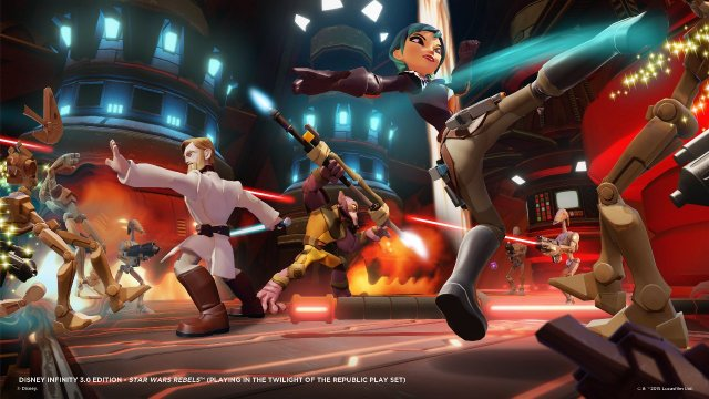 Disney Infinity 3.0: Play Without Limits - Immagine 155709
