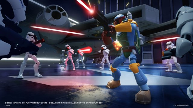Disney Infinity 3.0: Play Without Limits - Immagine 156368