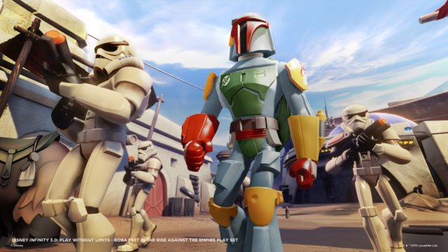 Disney Infinity 3.0: Play Without Limits - Immagine 156370