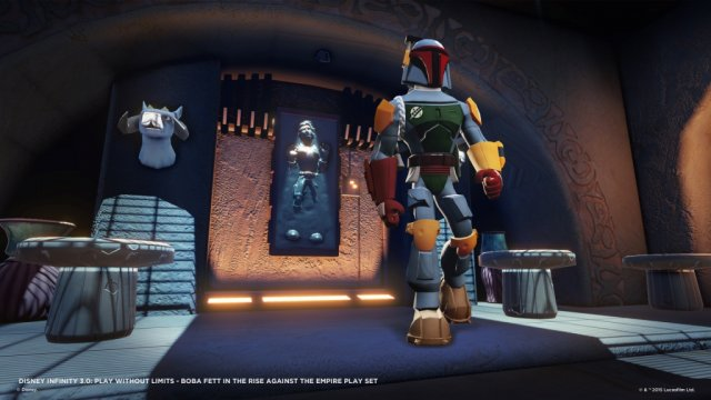 Disney Infinity 3.0: Play Without Limits - Immagine 156372