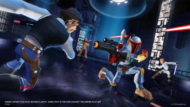Disney Infinity 3.0: Play Without Limits - Immagine 156374