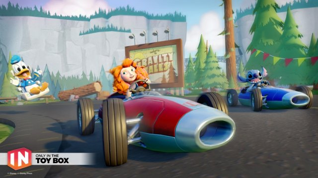 Disney Infinity 3.0: Play Without Limits - Immagine 158626
