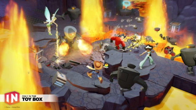Disney Infinity 3.0: Play Without Limits - Immagine 158635