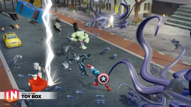 Disney Infinity 3.0: Play Without Limits - Immagine 158644
