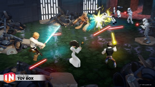 Disney Infinity 3.0: Play Without Limits - Immagine 158653