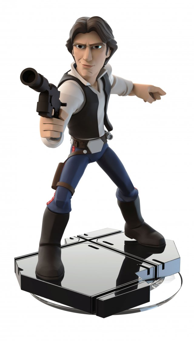 Disney Infinity 3.0: Play Without Limits - Immagine 165532