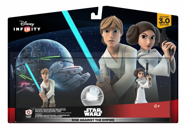 Disney Infinity 3.0: Play Without Limits - Immagine 165559