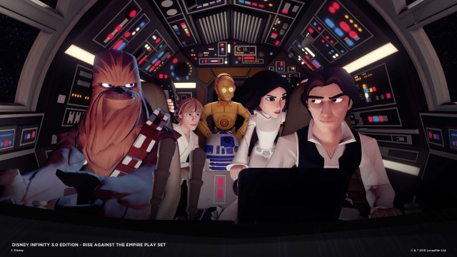 Disney Infinity 3.0: Play Without Limits - Immagine 165568