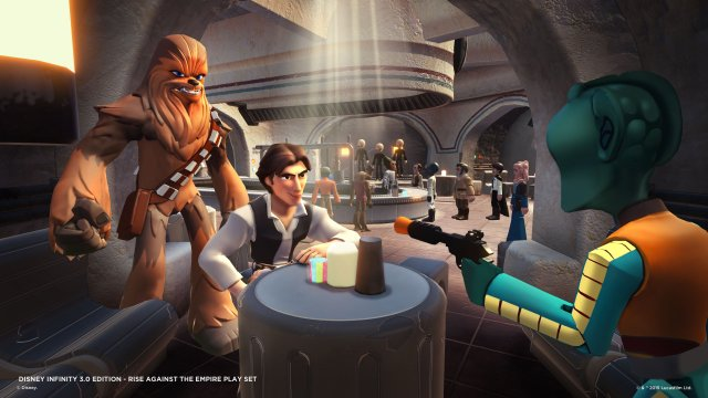 Disney Infinity 3.0: Play Without Limits - Immagine 165577