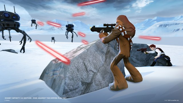 Disney Infinity 3.0: Play Without Limits - Immagine 165586