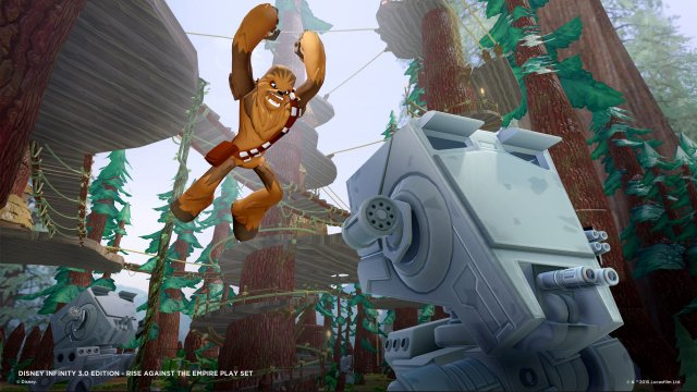 Disney Infinity 3.0: Play Without Limits - Immagine 165595