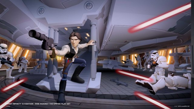 Disney Infinity 3.0: Play Without Limits - Immagine 165604