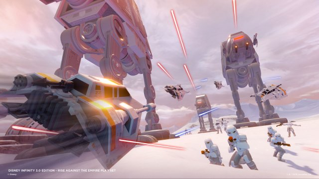 Disney Infinity 3.0: Play Without Limits - Immagine 165622