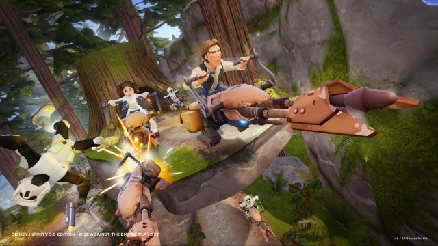 Disney Infinity 3.0: Play Without Limits - Immagine 165631