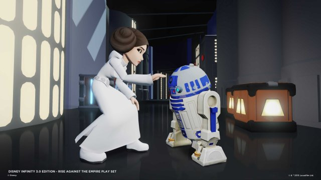 Disney Infinity 3.0: Play Without Limits - Immagine 165649