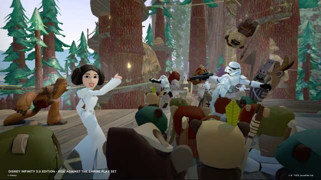 Disney Infinity 3.0: Play Without Limits - Immagine 165658