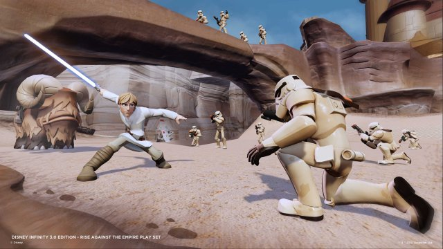 Disney Infinity 3.0: Play Without Limits - Immagine 165667
