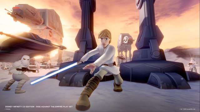 Disney Infinity 3.0: Play Without Limits - Immagine 165676