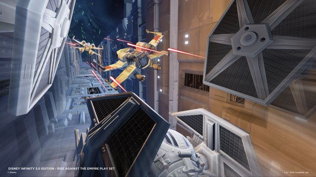 Disney Infinity 3.0: Play Without Limits - Immagine 165703