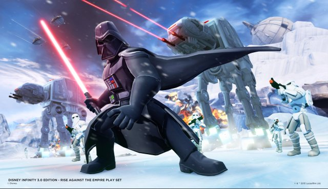 Disney Infinity 3.0: Play Without Limits - Immagine 165712