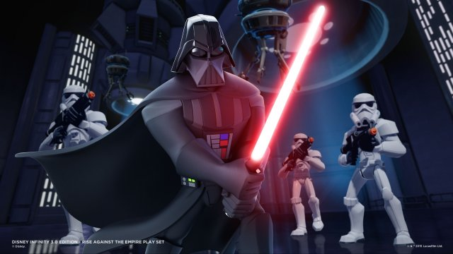 Disney Infinity 3.0: Play Without Limits - Immagine 165721