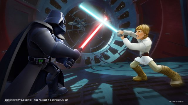 Disney Infinity 3.0: Play Without Limits - Immagine 165730