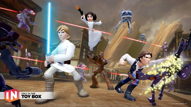 Disney Infinity 3.0: Play Without Limits - Immagine 165739