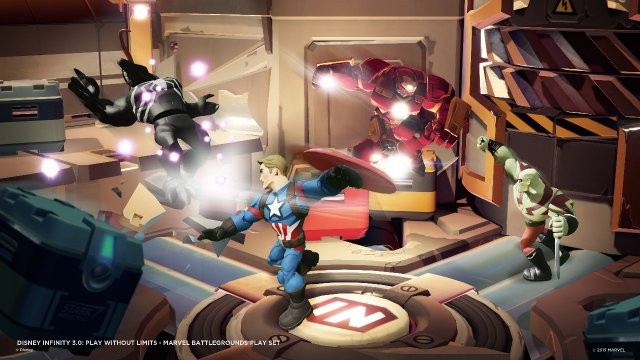 Disney Infinity 3.0: Play Without Limits - Immagine 166412