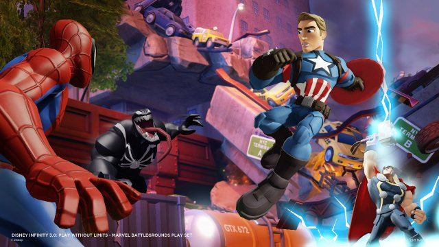 Disney Infinity 3.0: Play Without Limits - Immagine 166421