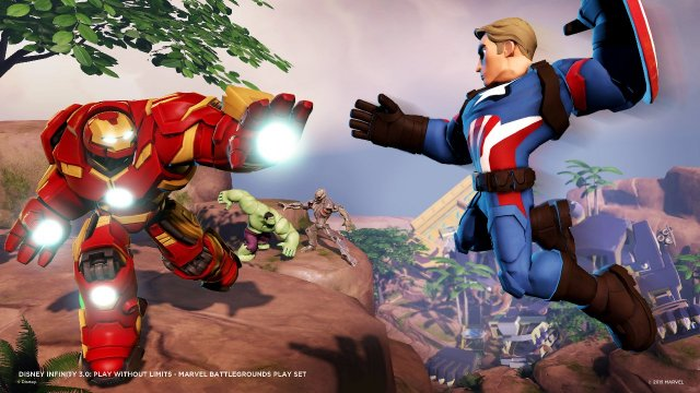 Disney Infinity 3.0: Play Without Limits - Immagine 166430