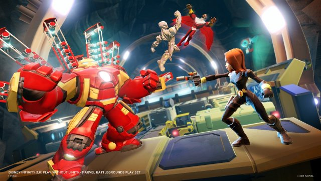 Disney Infinity 3.0: Play Without Limits - Immagine 166439