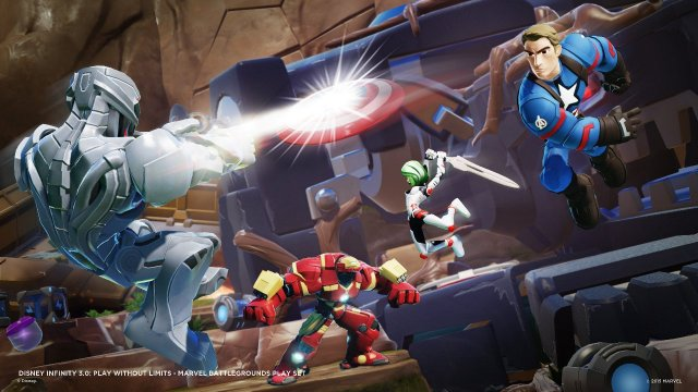 Disney Infinity 3.0: Play Without Limits - Immagine 166448