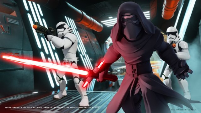 Disney Infinity 3.0: Play Without Limits - Immagine 166871