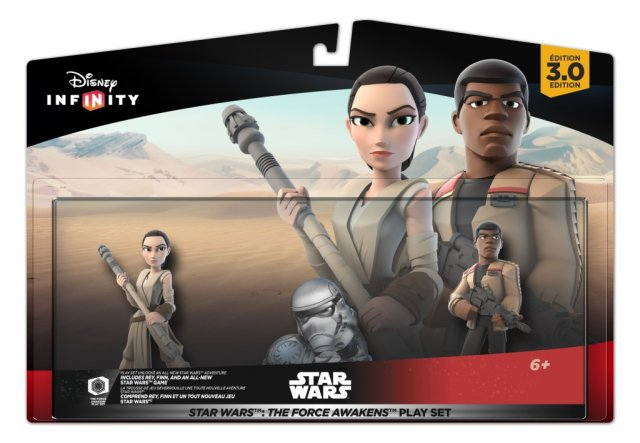 Disney Infinity 3.0: Play Without Limits - Immagine 170524