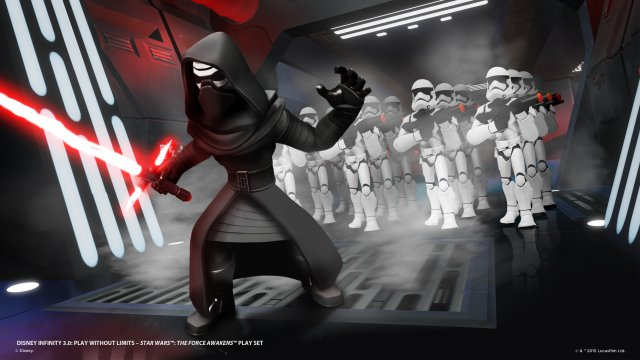 Disney Infinity 3.0: Play Without Limits - Immagine 172692