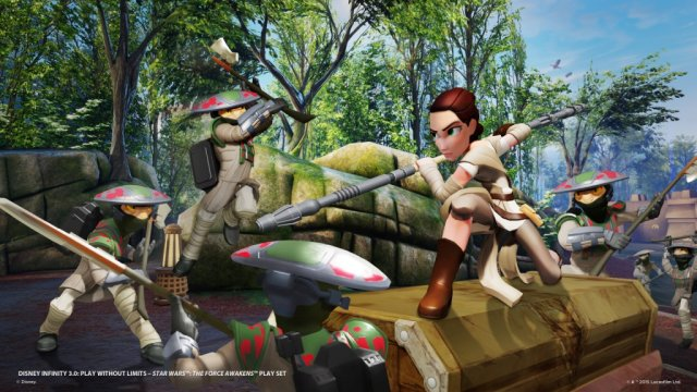 Disney Infinity 3.0: Play Without Limits - Immagine 172701