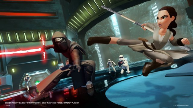 Disney Infinity 3.0: Play Without Limits - Immagine 172710