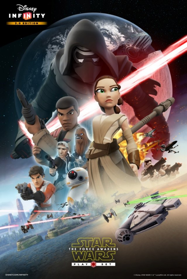 Disney Infinity 3.0: Play Without Limits immagine 172740
