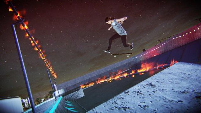 Tony Hawk's Pro Skater 5 - Immagine 151440